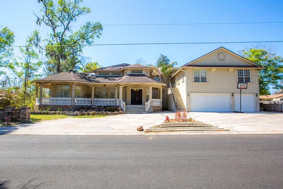 Orange Park, FL 7 Bedroom Home For Sale