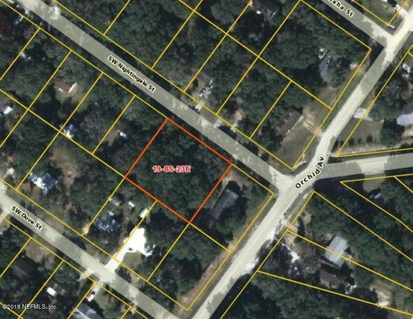 435 NIGHTINGALE,KEYSTONE HEIGHTS,FLORIDA 32656,Vacant land,NIGHTINGALE,925731