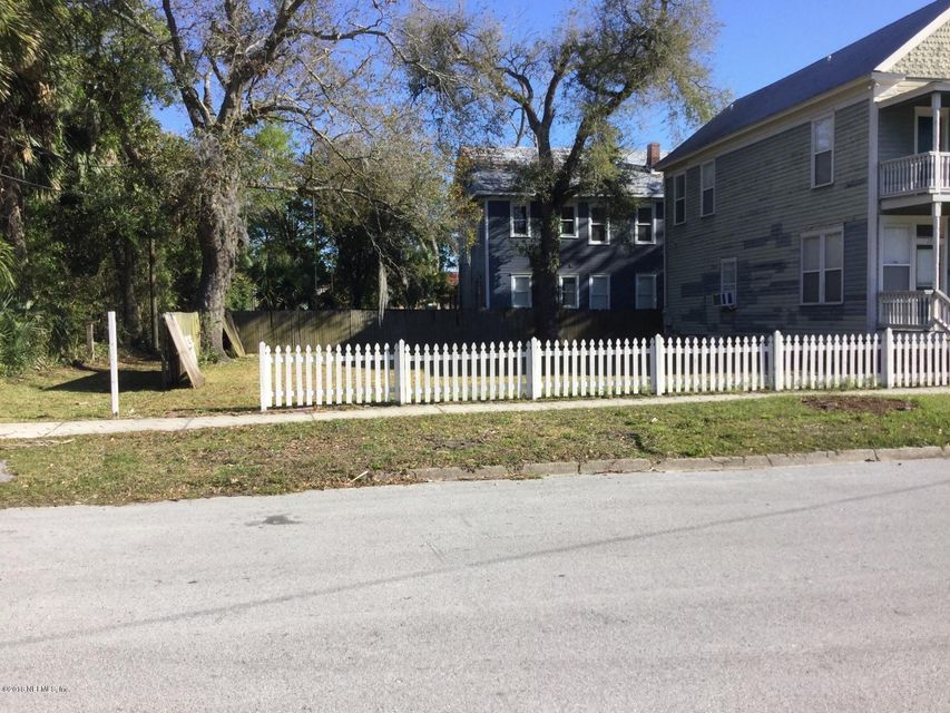 167 7TH,JACKSONVILLE,FLORIDA 32206,Vacant land,7TH,925893