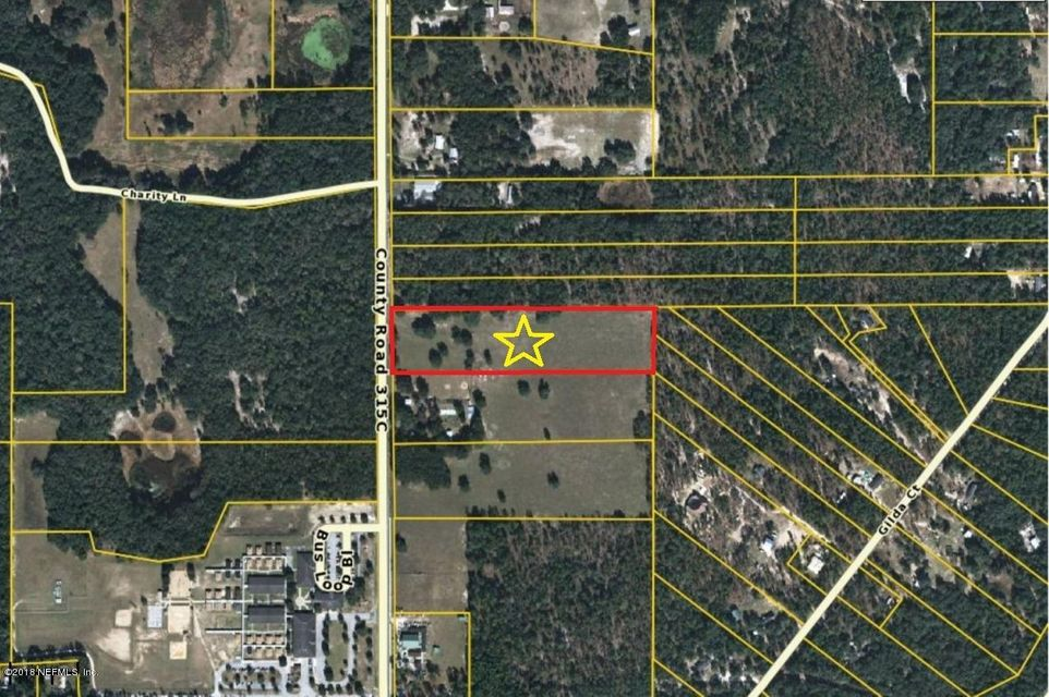 COUNTY RD 315C,KEYSTONE HEIGHTS,FLORIDA 32656,Vacant land,COUNTY RD 315C,926033