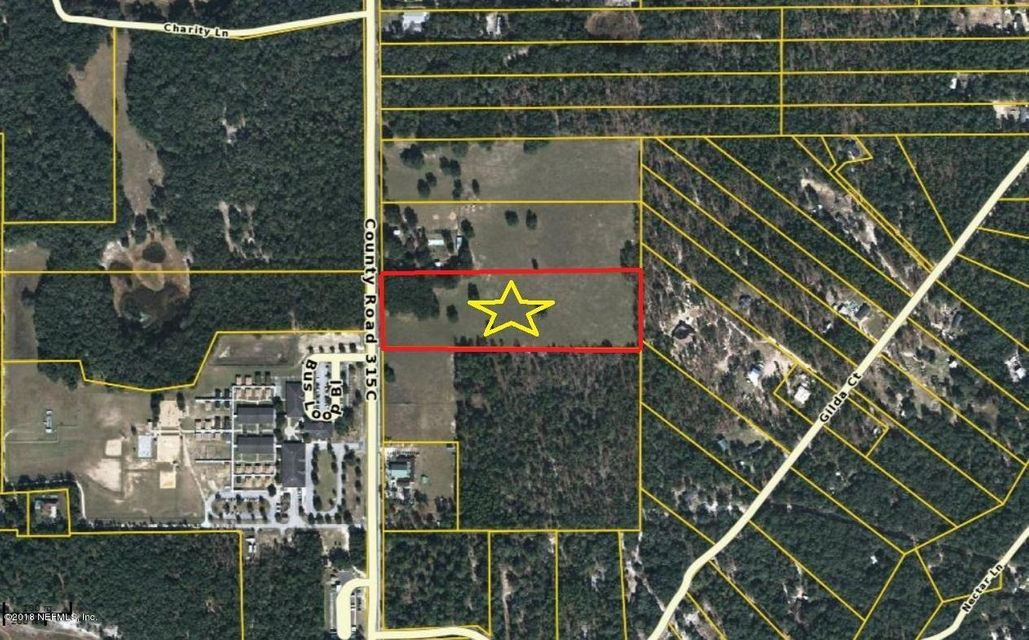 COUNTY RD 315C,KEYSTONE HEIGHTS,FLORIDA 32656,Vacant land,COUNTY RD 315C,926037
