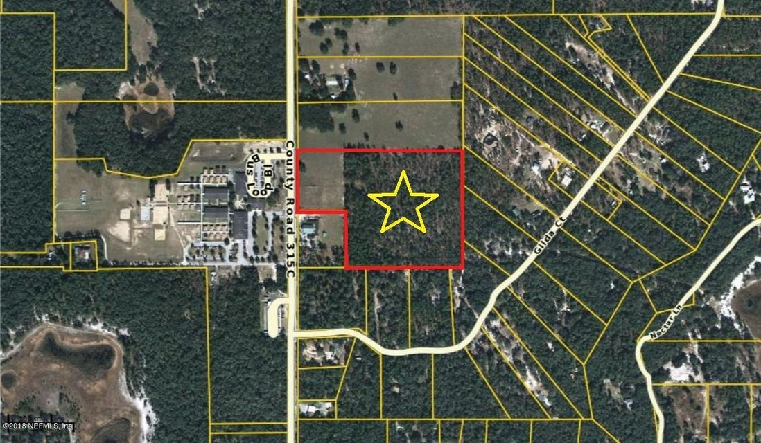 COUNTY RD 315C,KEYSTONE HEIGHTS,FLORIDA 32656,Vacant land,COUNTY RD 315C,926042