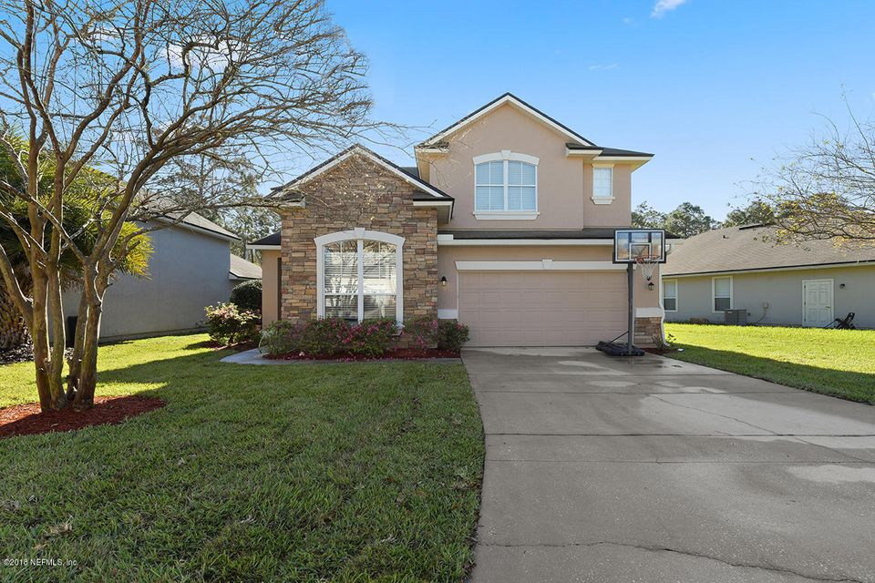 2579 CREEKFRONT, GREEN COVE SPRINGS, FLORIDA 32043, 4 Bedrooms Bedrooms, ,3 BathroomsBathrooms,Residential - single family,For sale,CREEKFRONT,926261