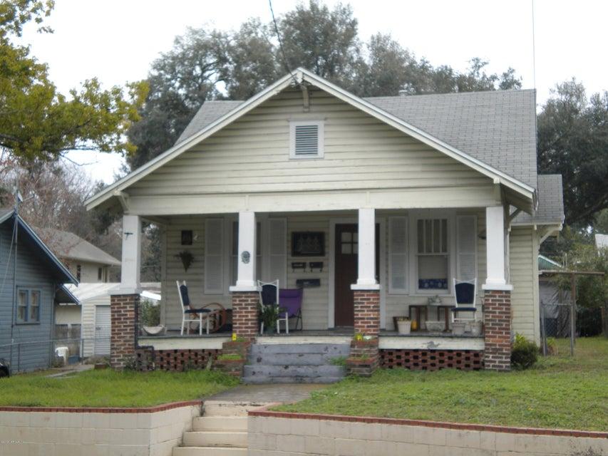 3816 PARK,JACKSONVILLE,FLORIDA 32205,5 Bedrooms Bedrooms,3 BathroomsBathrooms,Commercial,PARK,927098