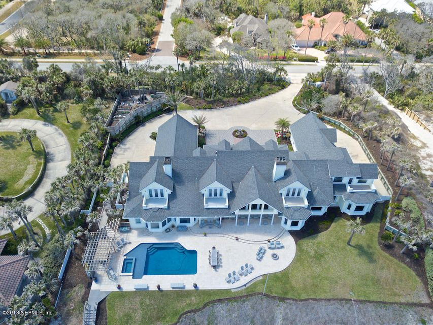 Ponte Vedra Beach estate