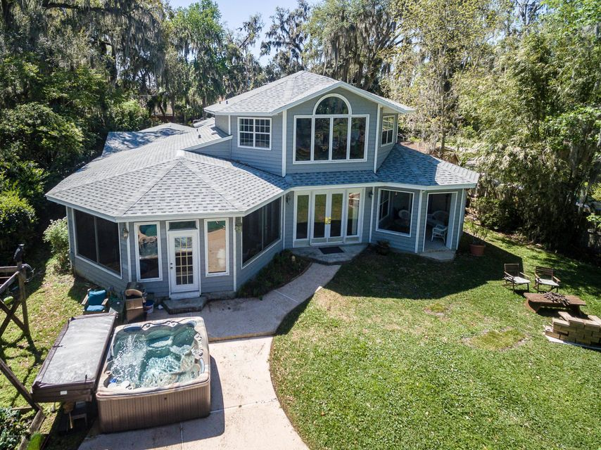 Fleming Island, FL 5 Bedroom Home For Sale