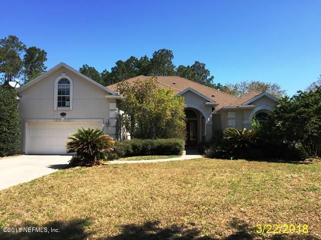 Saint Johns, FL  6 Bedroom Home For Sale