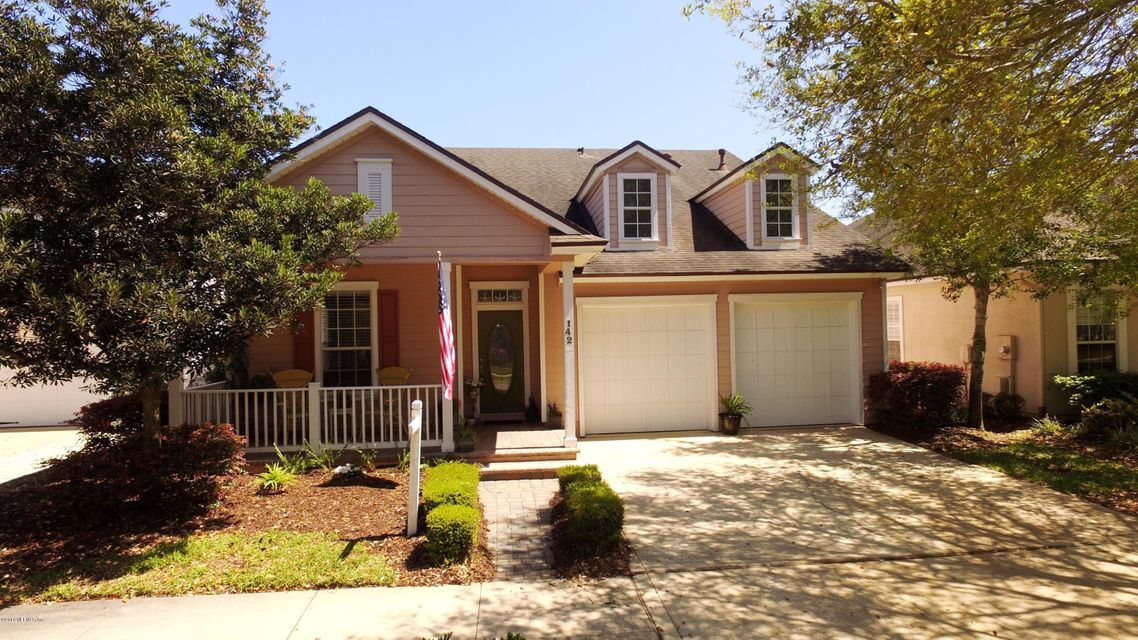 142 END, ST AUGUSTINE, FLORIDA 32095, 4 Bedrooms Bedrooms, ,2 BathroomsBathrooms,Residential - single family,For sale,END,919196