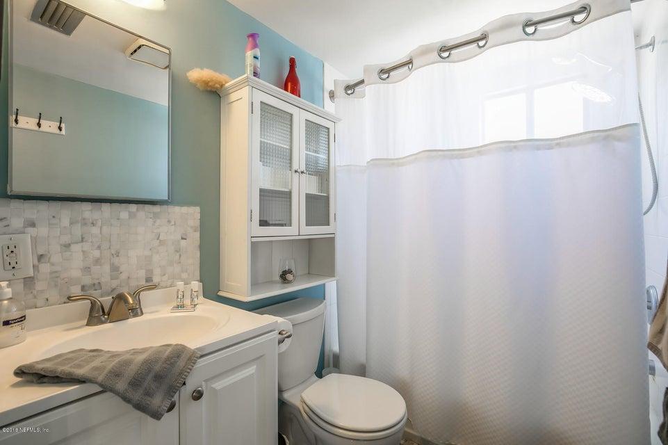 413 1ST,JACKSONVILLE BEACH,FLORIDA 32250,1 Bedroom Bedrooms,1 BathroomBathrooms,Commercial,1ST,928595
