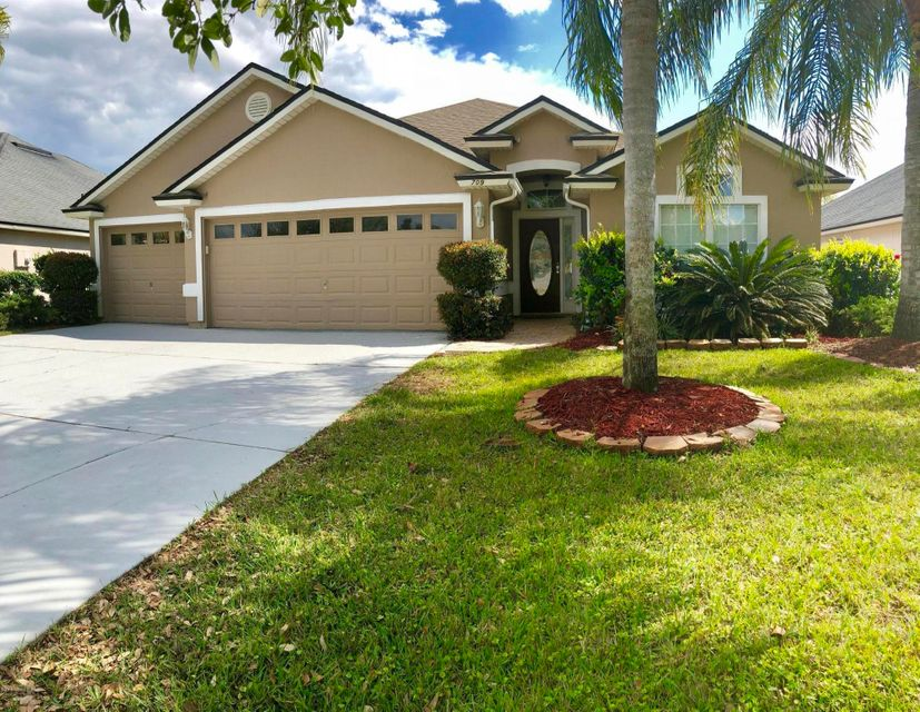 709  FLOWERS ST, World Golf Village in ST. JOHNS County, FL 32092 Home for Sale
