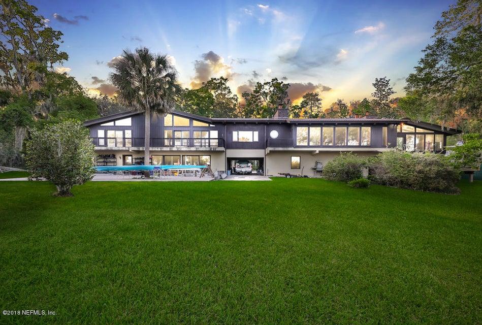 Saint Johns, FL  9 Bedroom Home For Sale