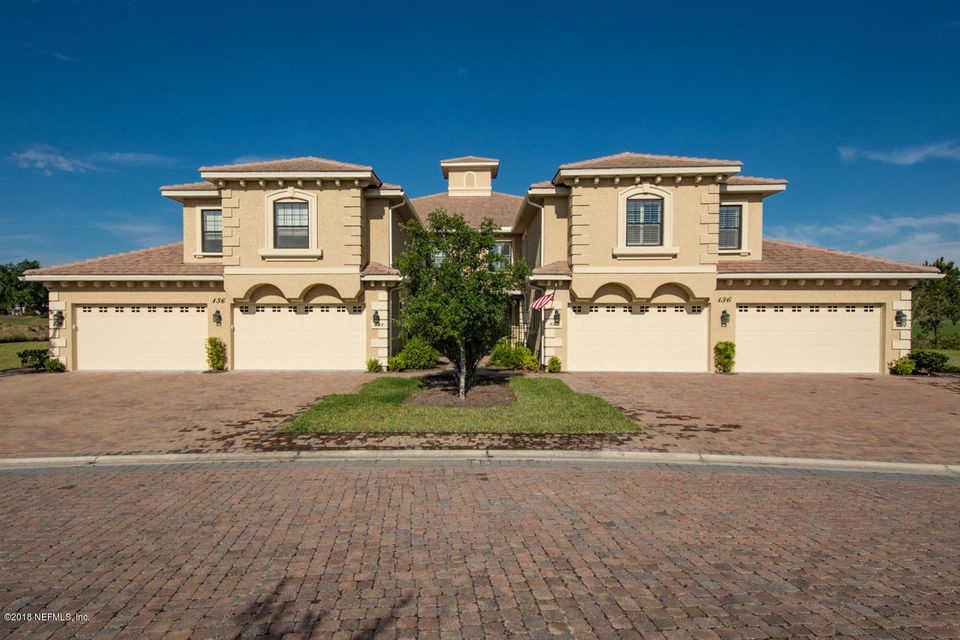 136  LATERRA LINKS CIR  202, World Golf Village in ST. JOHNS County, FL 32092 Home for Sale