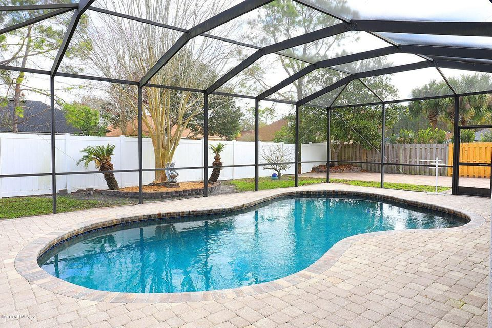 705 TROTWOOD TRACE CT JACKSONVILLE - 29