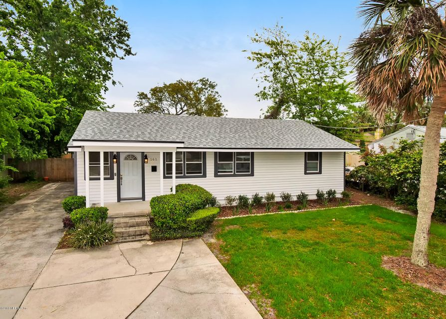 161 SEMINOLE, ATLANTIC BEACH, FLORIDA 32233, 3 Bedrooms Bedrooms, ,2 BathroomsBathrooms,Residential - single family,For sale,SEMINOLE,929960