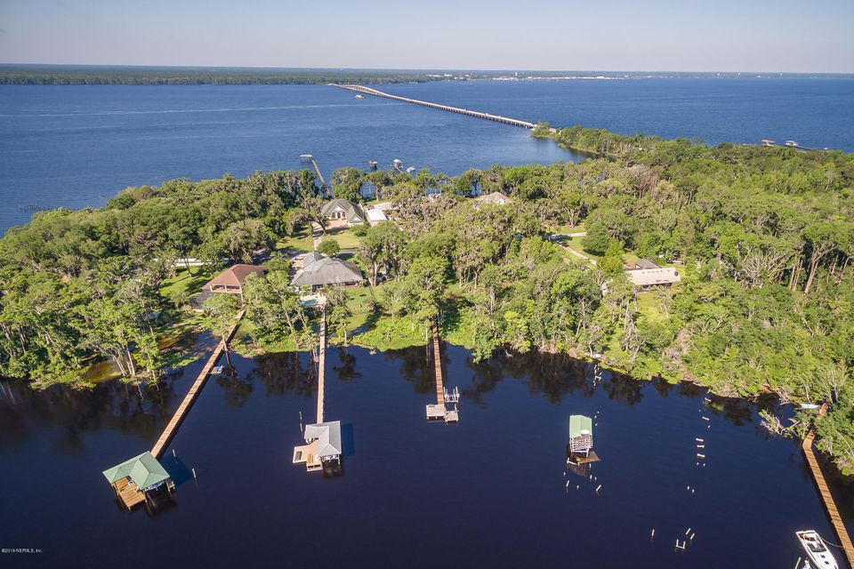 5562 STEAMBOAT RD ST AUGUSTINE - 31