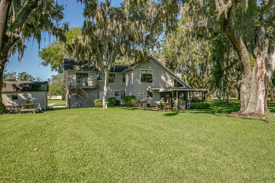 5562 STEAMBOAT RD ST AUGUSTINE - 30