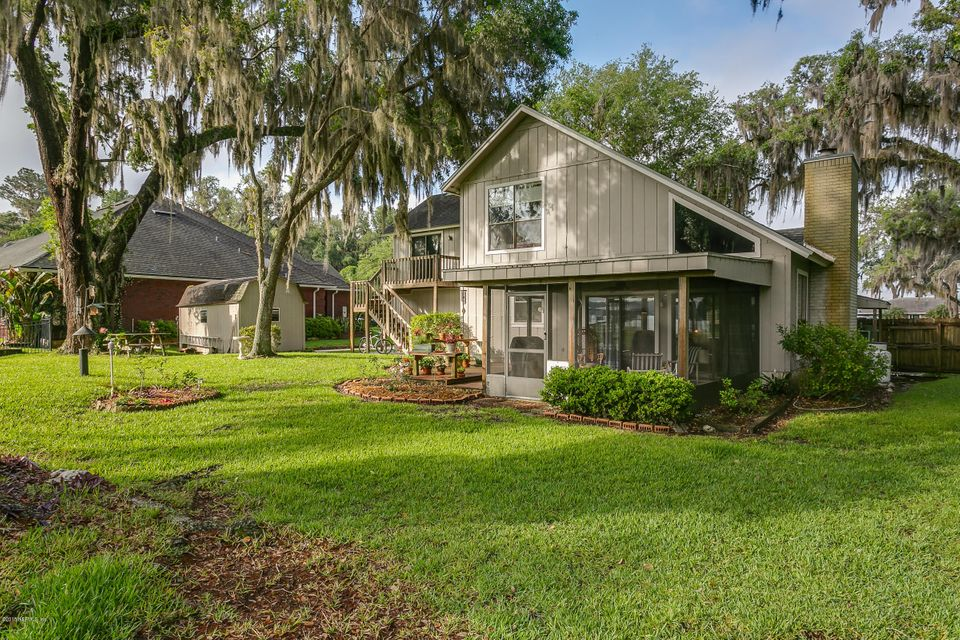 5562 STEAMBOAT RD ST AUGUSTINE - 29