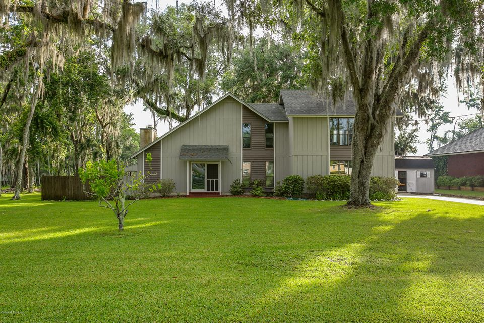 5562 STEAMBOAT RD ST AUGUSTINE - 1