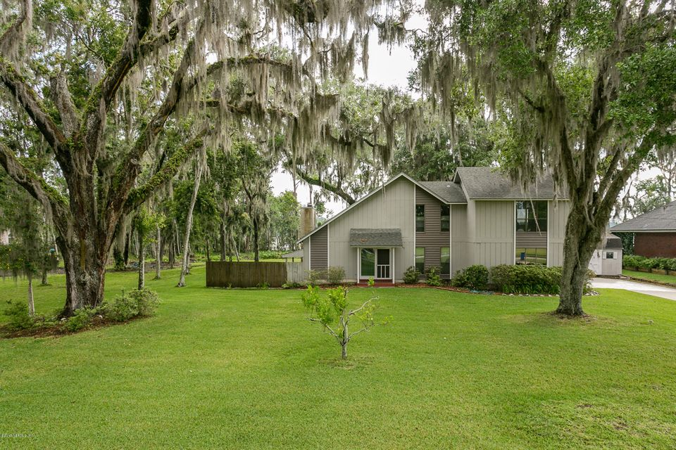 5562 STEAMBOAT RD ST AUGUSTINE - 34