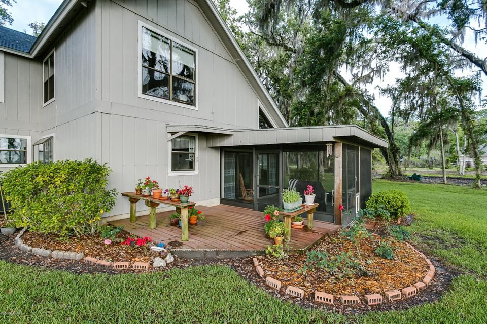 5562 STEAMBOAT RD ST AUGUSTINE - 28