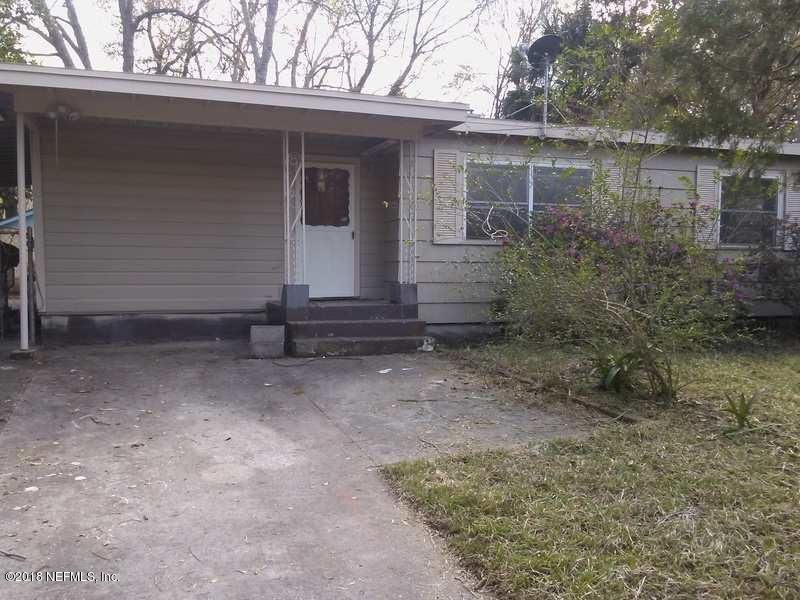 3462 BROOKHAVEN,JACKSONVILLE,FLORIDA 32254,3 Bedrooms Bedrooms,1 BathroomBathrooms,Single family,BROOKHAVEN,930883