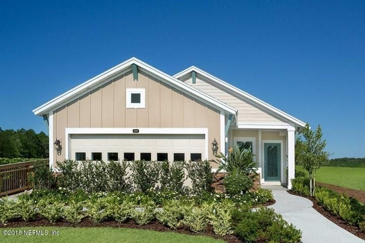 100  TABBY LAKE AVE, World Golf Village in ST. JOHNS County, FL 32092 Home for Sale