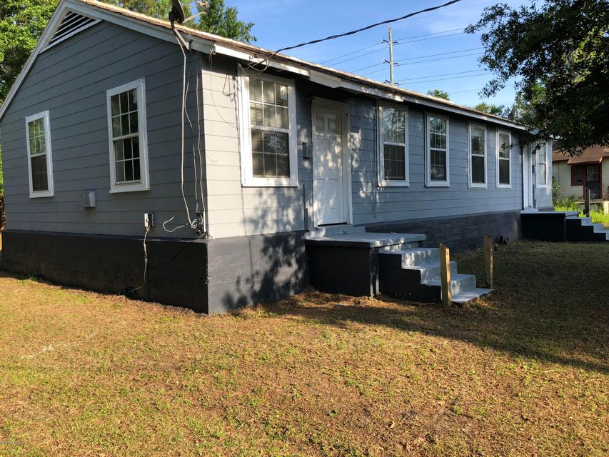 3615 CHARLES,JACKSONVILLE,FLORIDA 32209,4 Bedrooms Bedrooms,2 BathroomsBathrooms,Commercial,CHARLES,931143