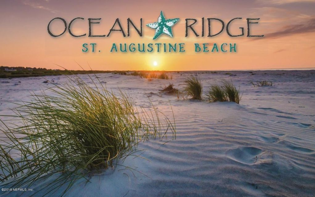 404 RIDGEWAY RD ST AUGUSTINE BEACH - 3