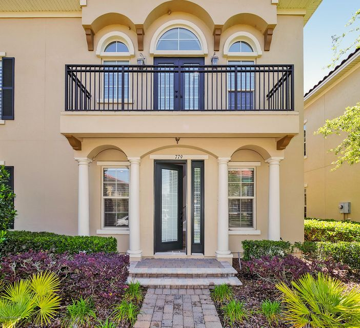 779 PROVIDENCE ISLAND, JACKSONVILLE, FLORIDA 32225, 4 Bedrooms Bedrooms, ,3 BathroomsBathrooms,Residential - townhome,For sale,PROVIDENCE ISLAND,931330