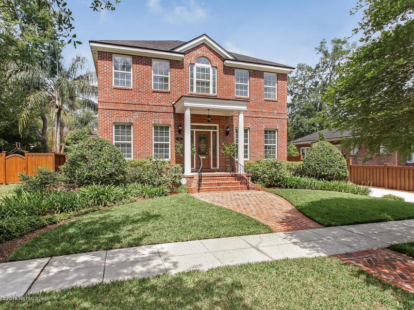 1423 AVONDALE, JACKSONVILLE, FLORIDA 32205, 4 Bedrooms Bedrooms, ,3 BathroomsBathrooms,Residential - single family,For sale,AVONDALE,931083