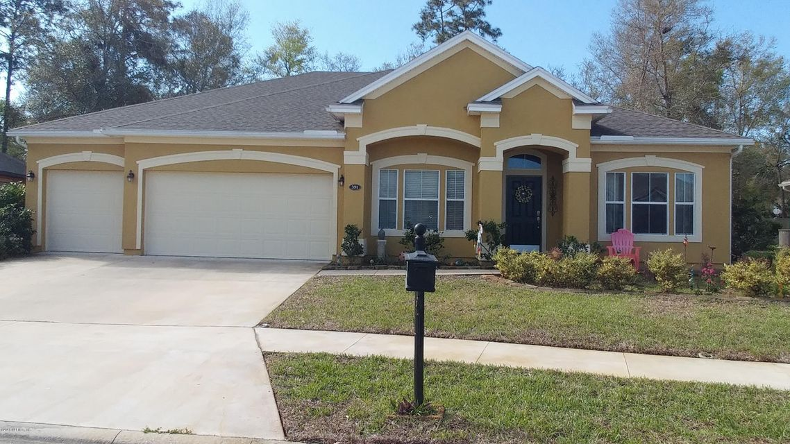 St Augustine Beach, FL 4 Bedroom Home For Sale