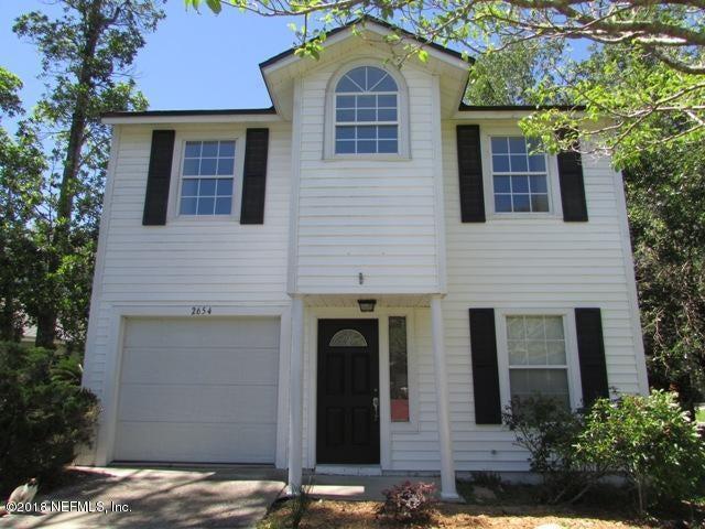 Fleming Island, FL 3 Bedroom Home For Sale