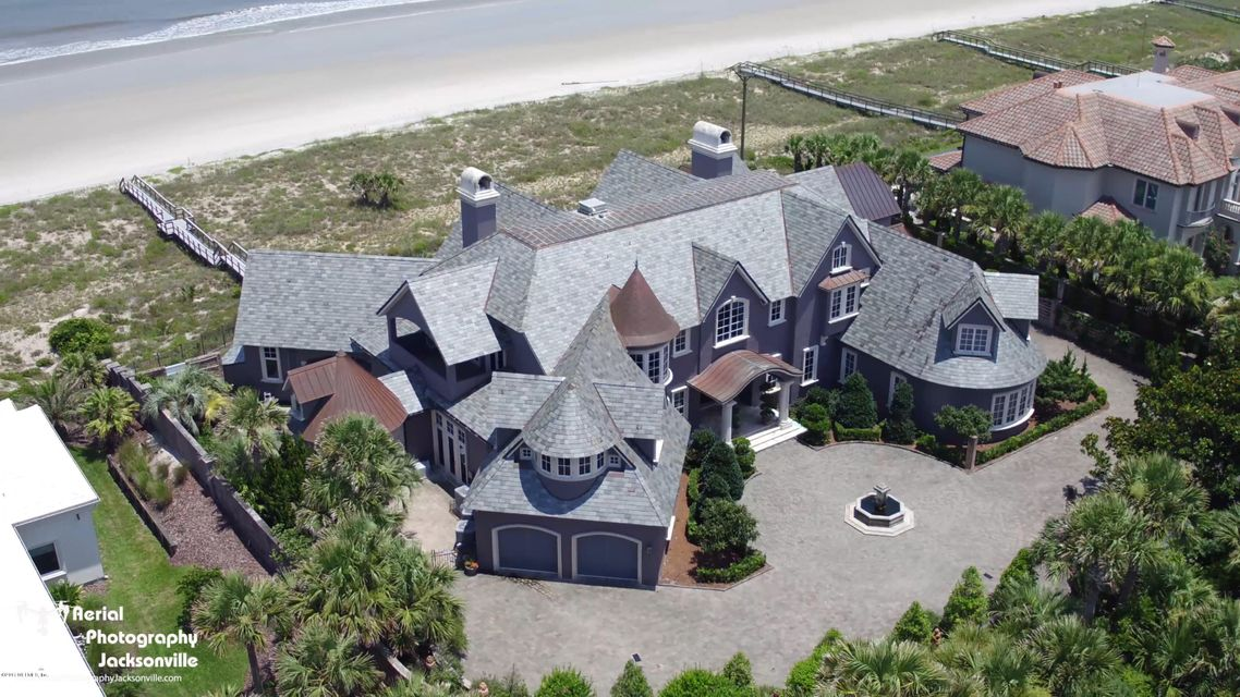 Oceanfront Luxury