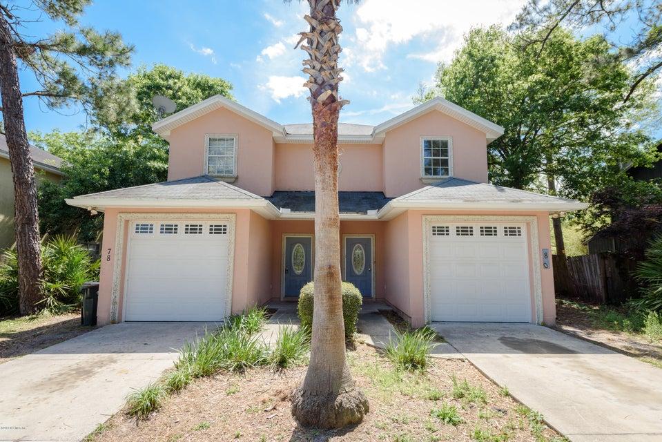 78 14TH,ATLANTIC BEACH,FLORIDA 32233,3 Bedrooms Bedrooms,2 BathroomsBathrooms,Commercial,14TH,931687