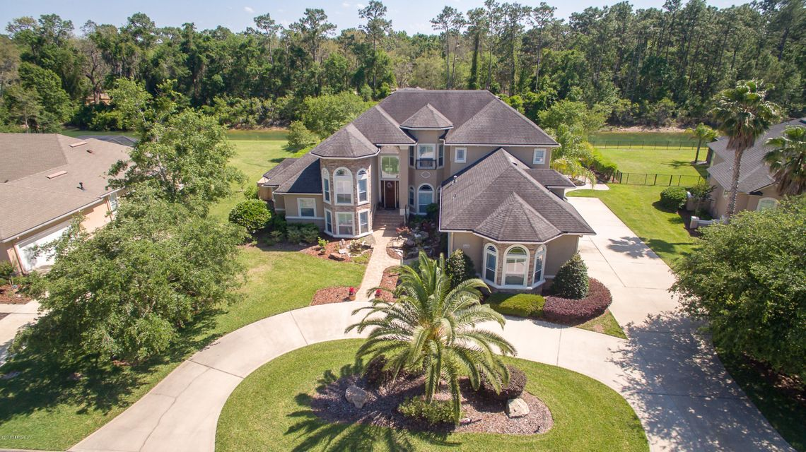 Fleming Island, FL 6 Bedroom Home For Sale