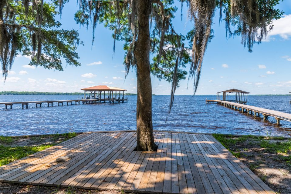 7867 RUSTY ANCHOR RD ST AUGUSTINE - 7