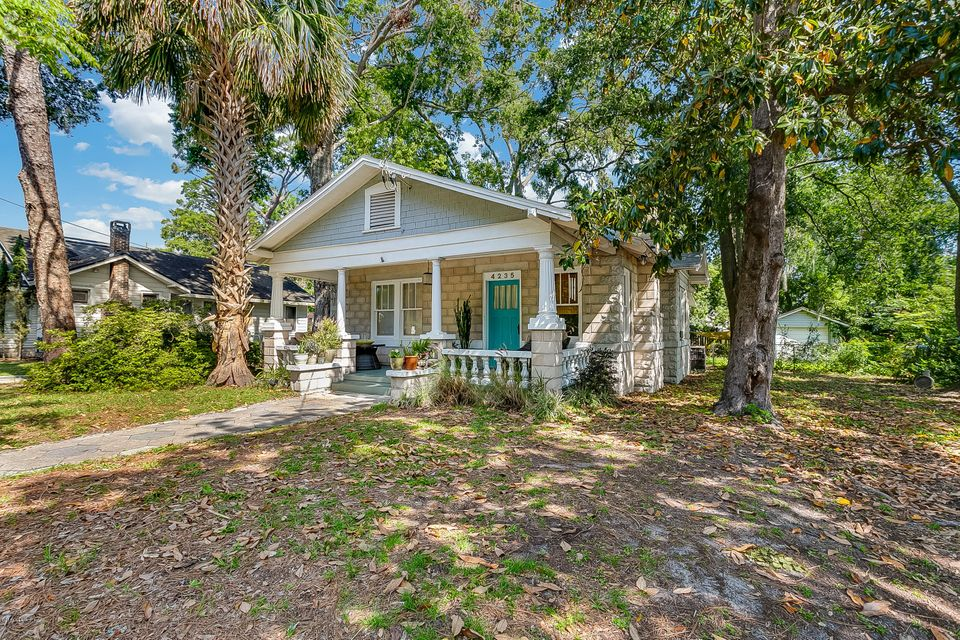 Jacksonville, FL 2 Bedroom Home For Sale