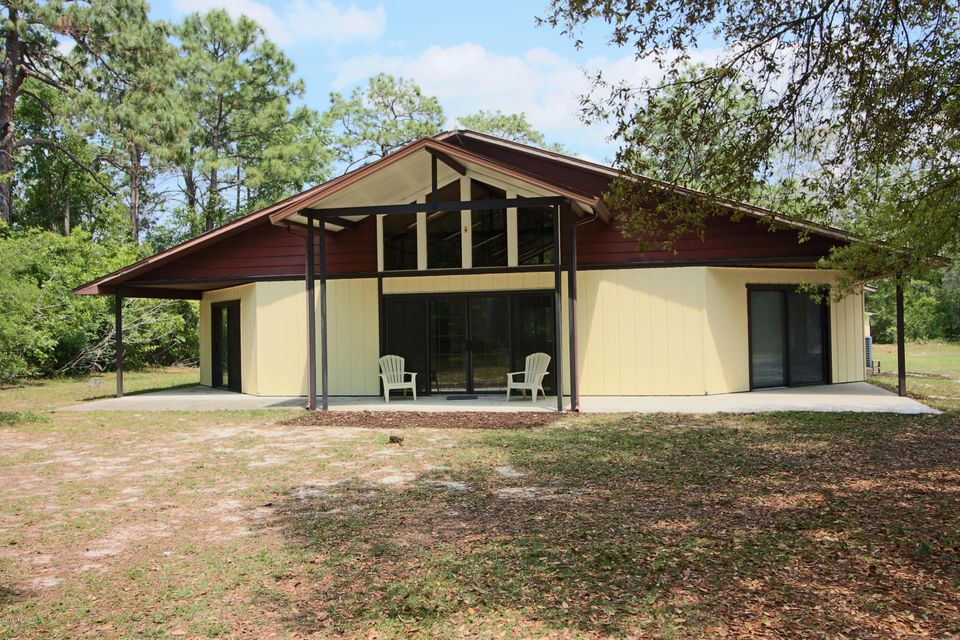 7705 RANCHETTE, KEYSTONE HEIGHTS, FLORIDA 32656, 3 Bedrooms Bedrooms, ,2 BathroomsBathrooms,Residential - single family,For sale,RANCHETTE,933739