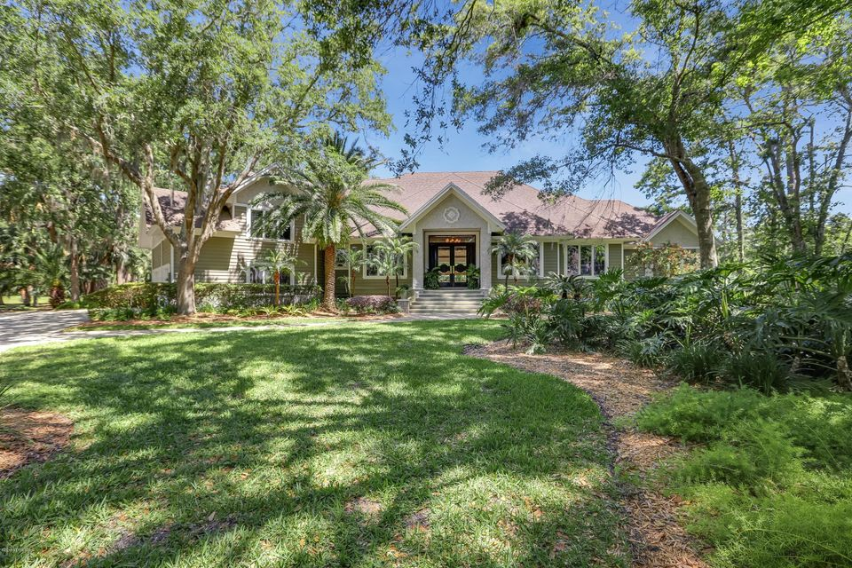 104 LINKSIDE CIR PONTE VEDRA BEACH - 1