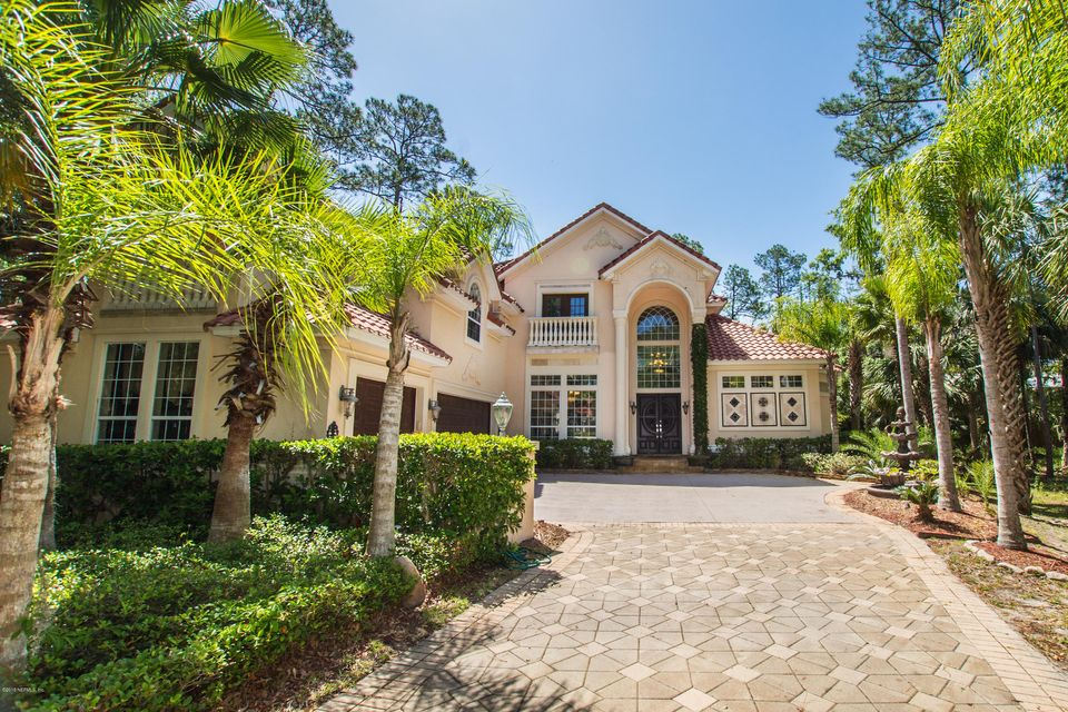 133 HARBOURMASTER CT PONTE VEDRA BEACH - 42