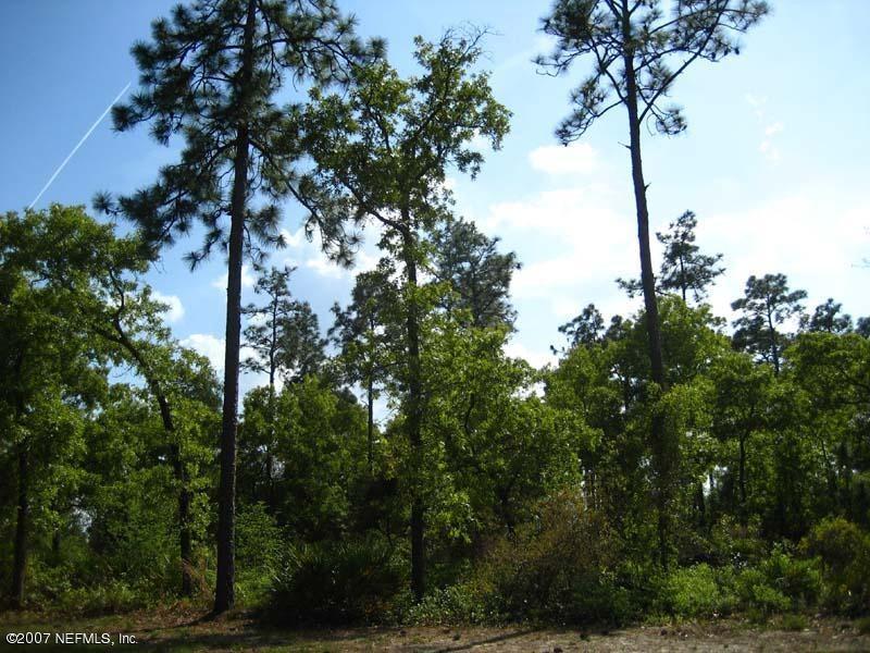 4540 HUNTERSTON,JACKSONVILLE,FLORIDA 32224,Vacant land,HUNTERSTON,941770