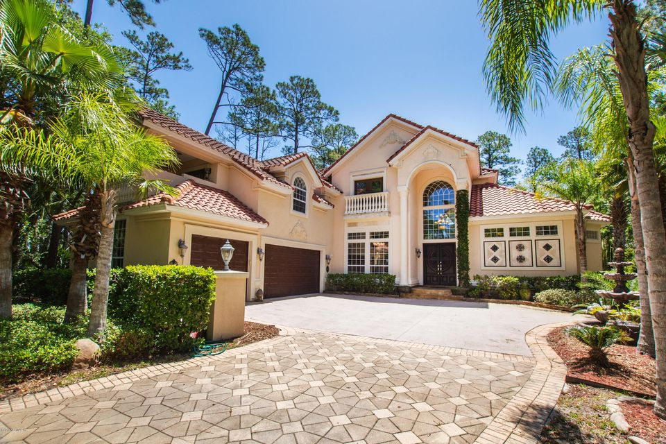 133 HARBOURMASTER CT PONTE VEDRA BEACH - 1