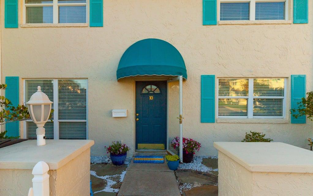 2233 SEMINOLE, ATLANTIC BEACH, FLORIDA 32233, 3 Bedrooms Bedrooms, ,2 BathroomsBathrooms,Residential - condos/townhomes,For sale,SEMINOLE,934910
