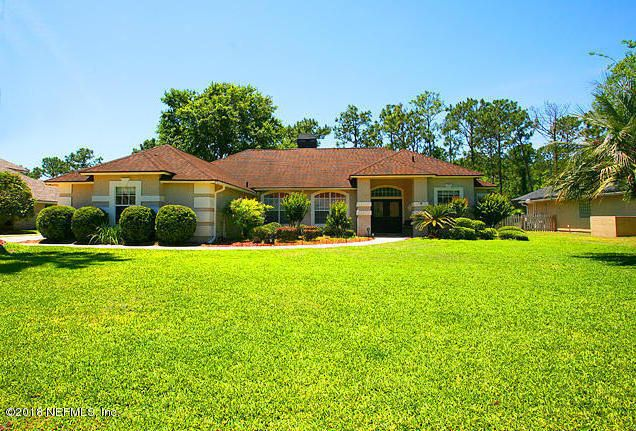 Saint Johns, FL  3 Bedroom Home For Sale