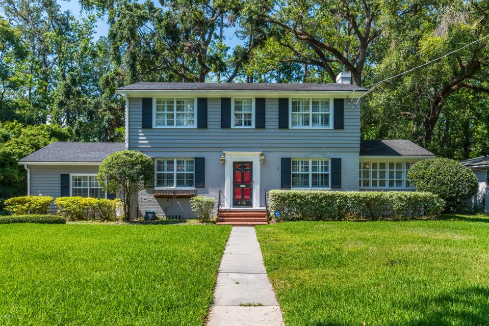 4532 COUNTRY CLUB, JACKSONVILLE, FLORIDA 32210, 4 Bedrooms Bedrooms, ,3 BathroomsBathrooms,Residential - single family,For sale,COUNTRY CLUB,935629