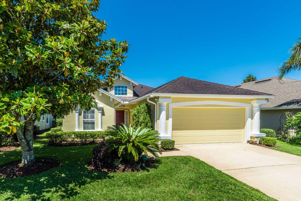 1473 STOCKBRIDGE LN ST AUGUSTINE - 1