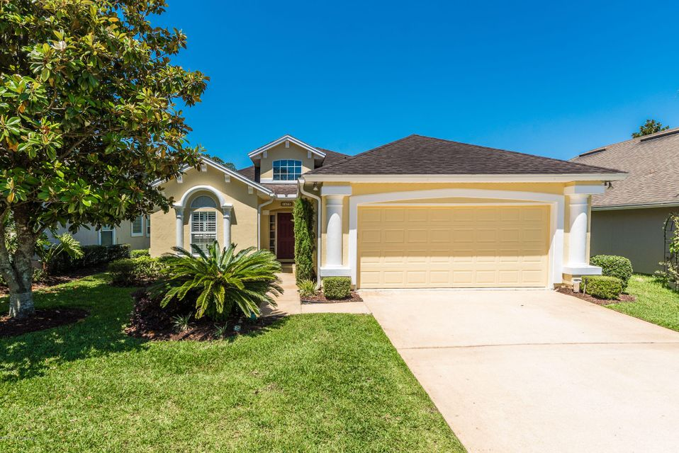 1473 STOCKBRIDGE LN ST AUGUSTINE - 41