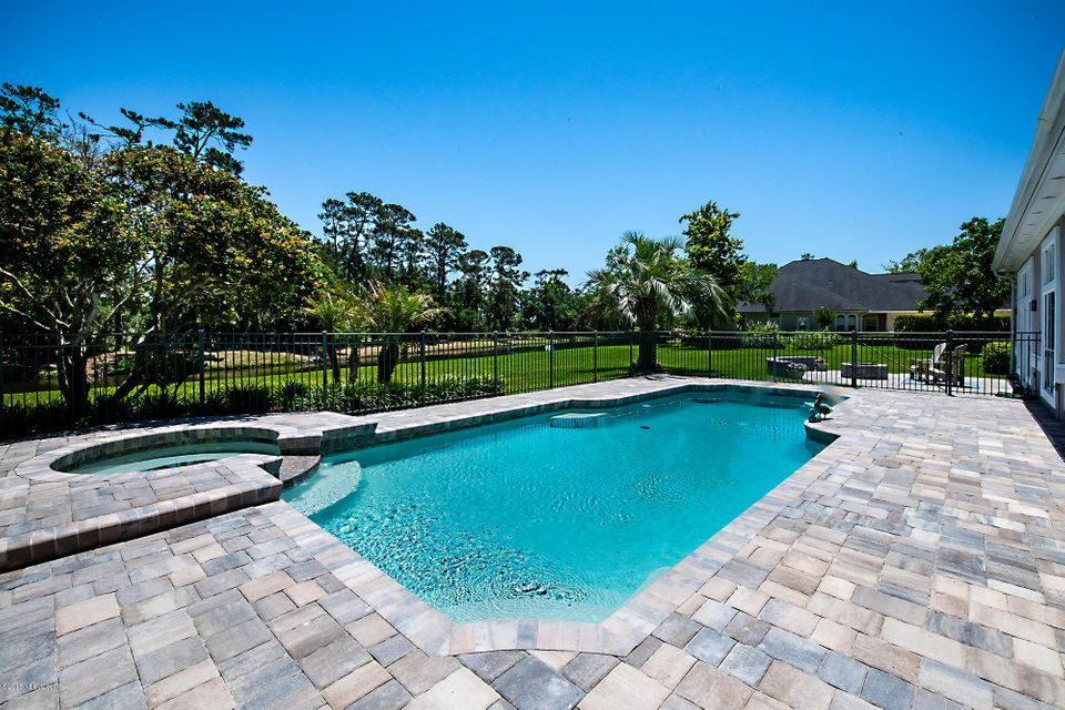 8021 PEBBLE CREEK LN PONTE VEDRA BEACH - 30