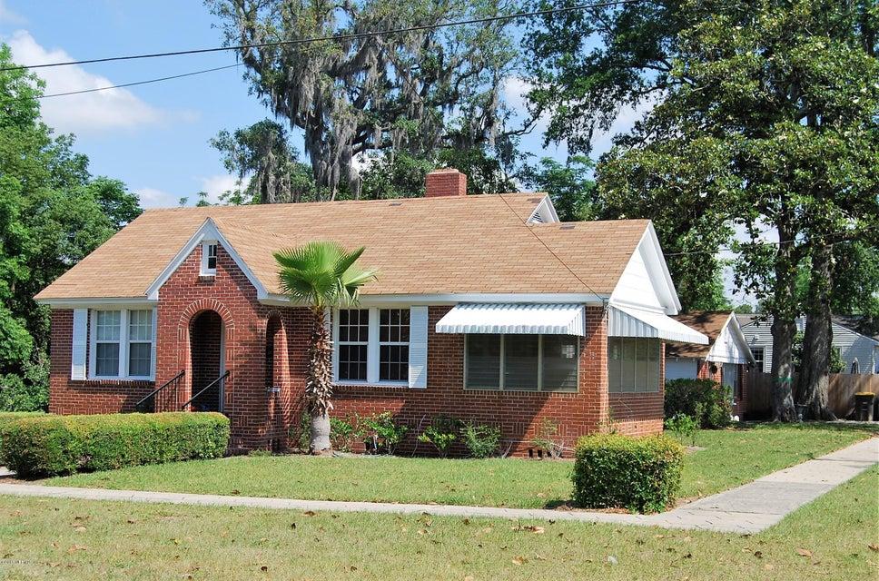 5101 BLACKBURN,JACKSONVILLE,FLORIDA 32210,4 Bedrooms Bedrooms,2 BathroomsBathrooms,Multi family,BLACKBURN,936166