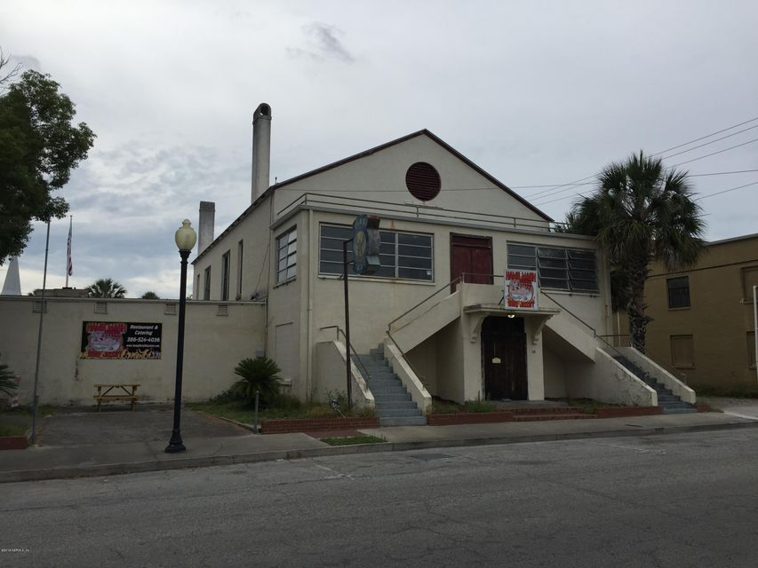 114 3RD, PALATKA, FLORIDA 32177, ,Commercial,For sale,3RD,936413